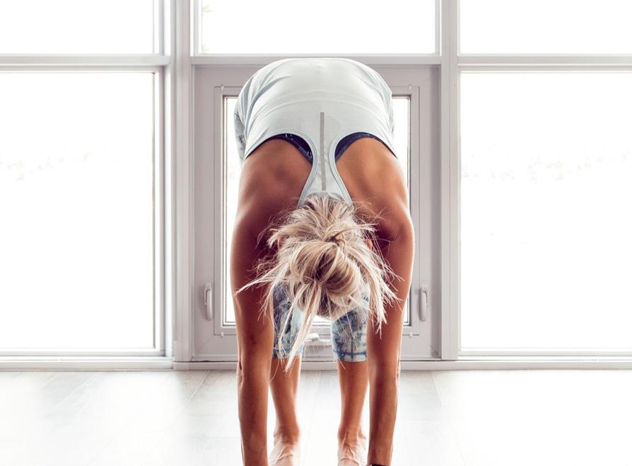 Exercícios fáceis que ajudam a queimar gordura